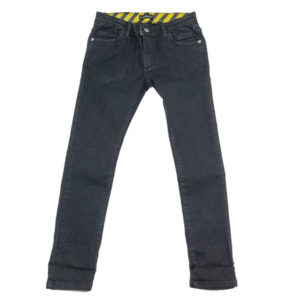 RICHMOND JR Jeans nero