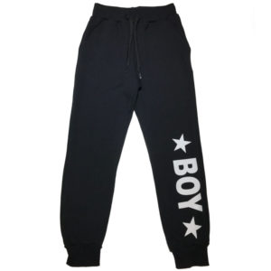 Pantalone in felpa boy london bambino