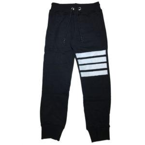 Pantalone nero pyrex bambino