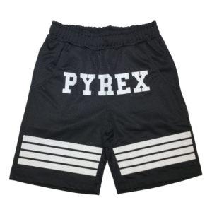 Shorts nero pyrex bambino