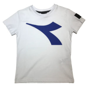 T-shirt diadora bambino
