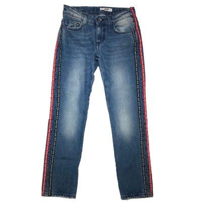 Jeans msgm bambina