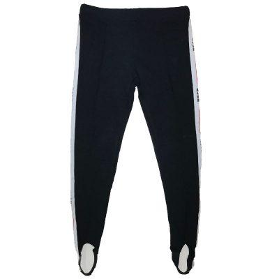 Pantalone bande msgm bambina