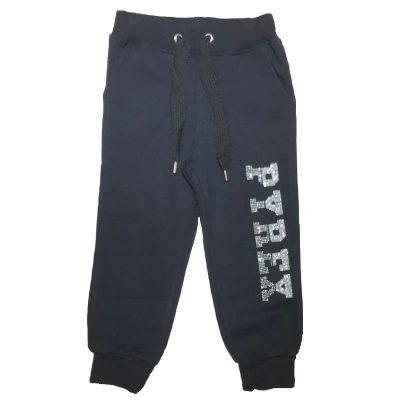 Pantalone tuta pyrex bimba