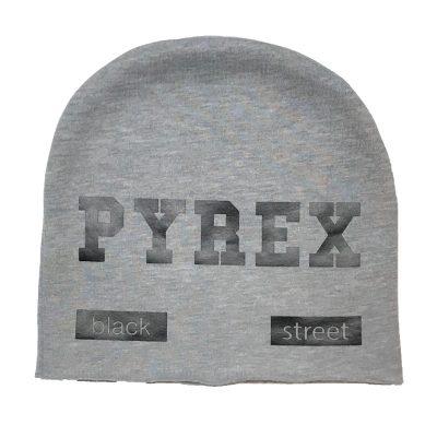Cappello grigio pyrex bambino