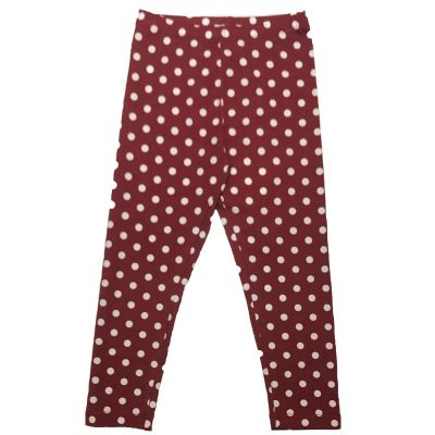Leggings pois monnalisa