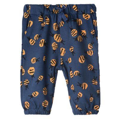 Pantalone api neonato stella mccartney