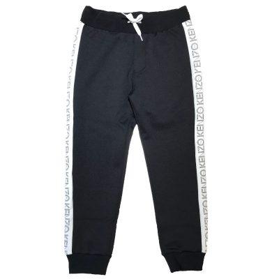 Pantalone bande kenzo bambino