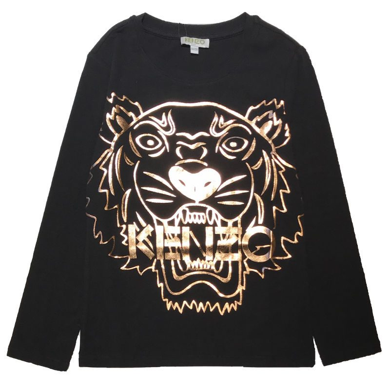 T-shirt tigre kenzo kids