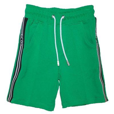 Bermuda Verde gcds bambino