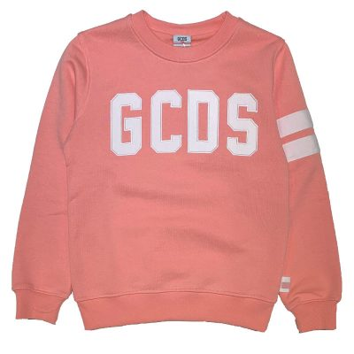 Felpa rosa gcds kids