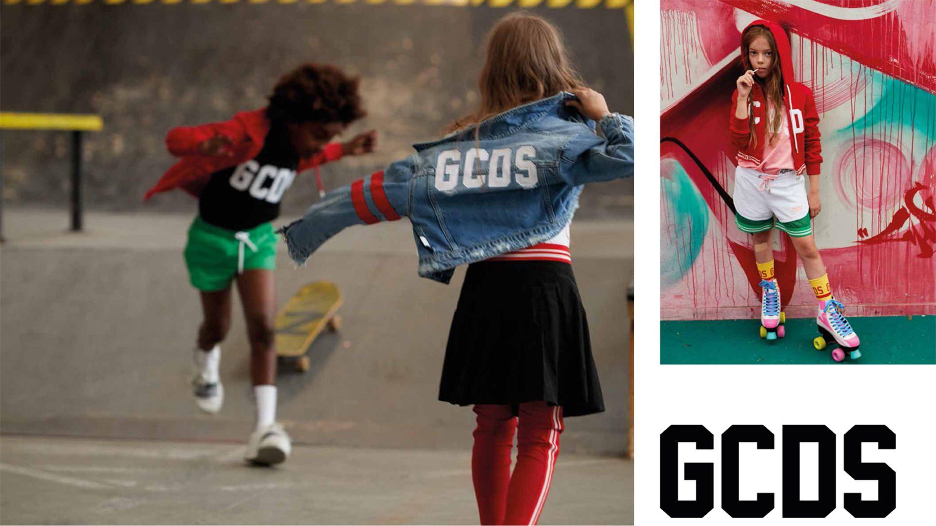 gcds-mini