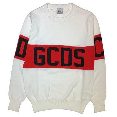 Maglia bianca gcds kids