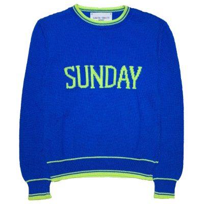 maglia sunday alberta ferretti bambina