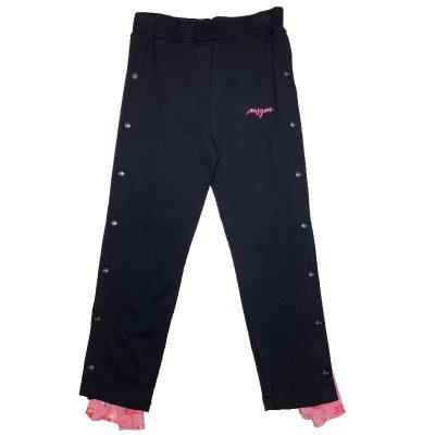 Pantalone spacchi msgm bambina