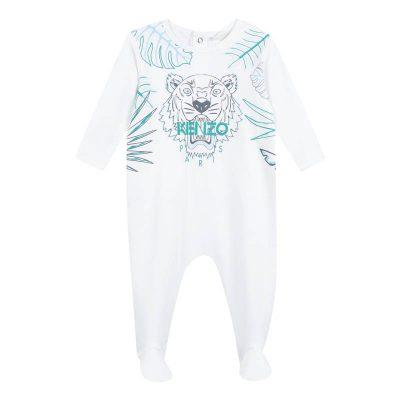 Tutina kenzo neonato
