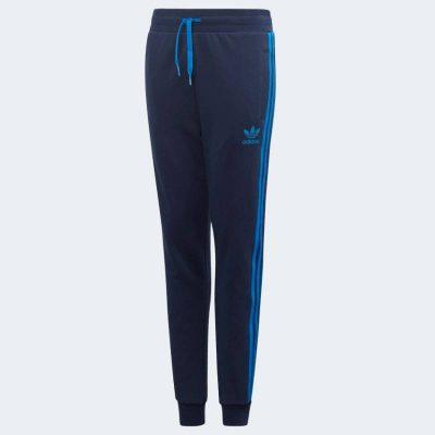Pantalone adidas bambino blu