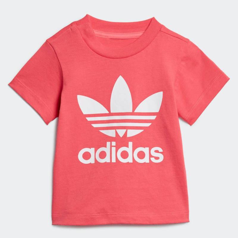 t shirt adidas neonato
