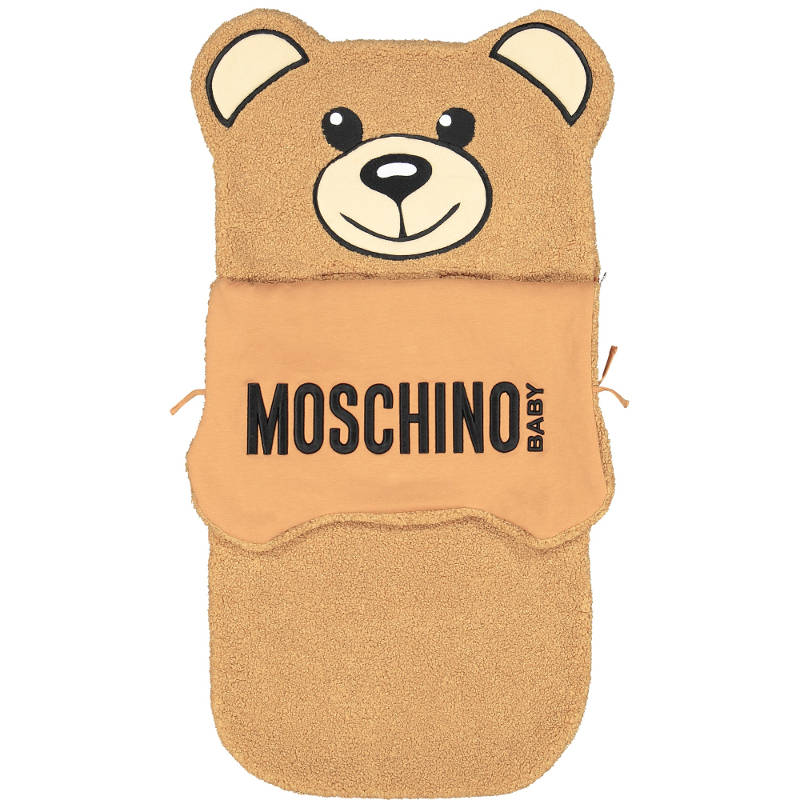 lowest price 812a2 aa18e MOSCHINO BABY - Sacco Orso
