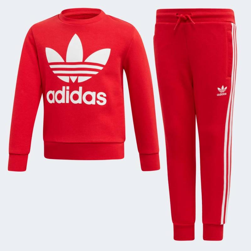felpa adidas rossa adidas