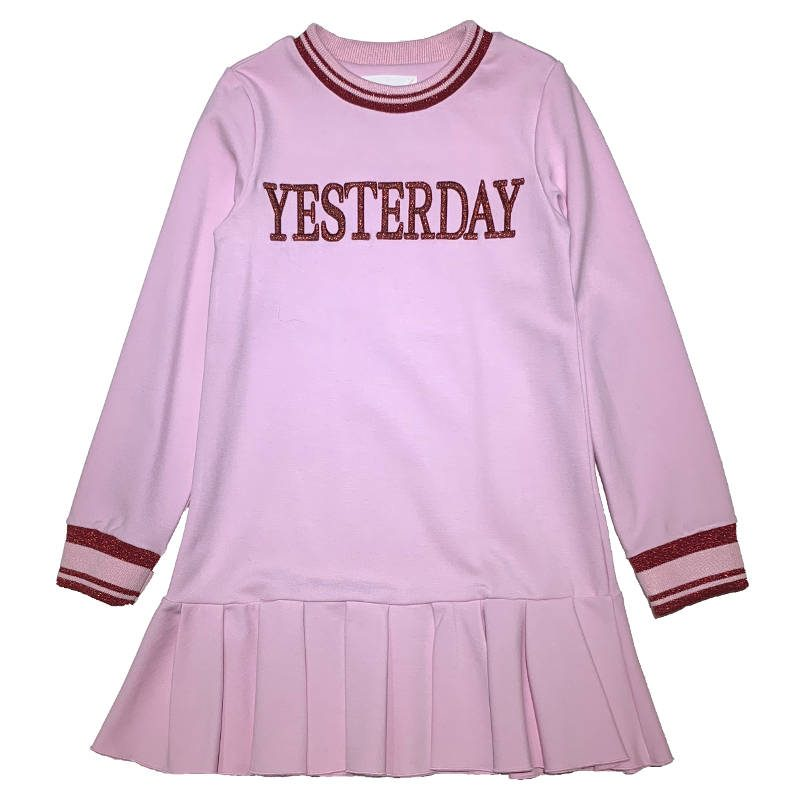 best service d624e ce21f ALBERTA FERRETTI JUNIOR - Vestito Yesterday