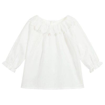 Camicia chloe neonata