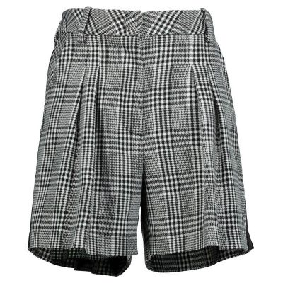 Shorts quadri monnalisa