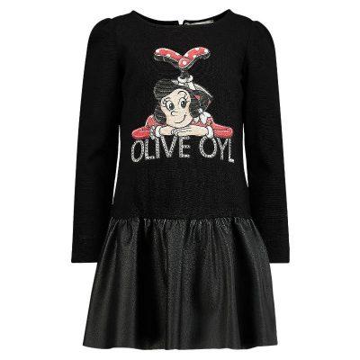 vestito-nero-olivia-monnalisa