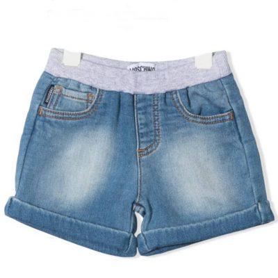 Shorts moschino baby