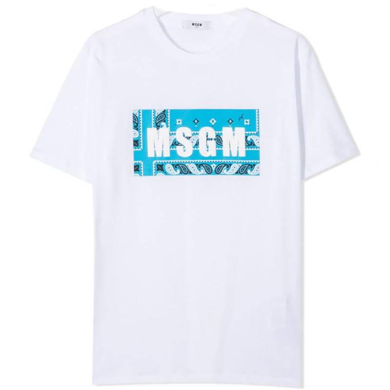T-shirt msgm kids