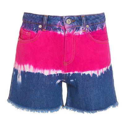 Shorts jeans alberta ferretti bambina