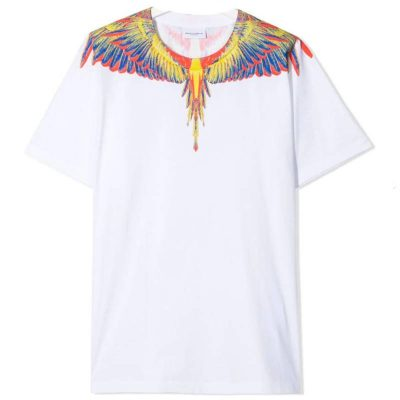 T-shirt marcelo burlon kids