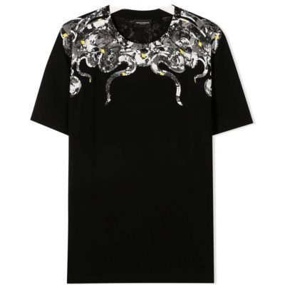 T-shirt serpenti marcelo burlon kids