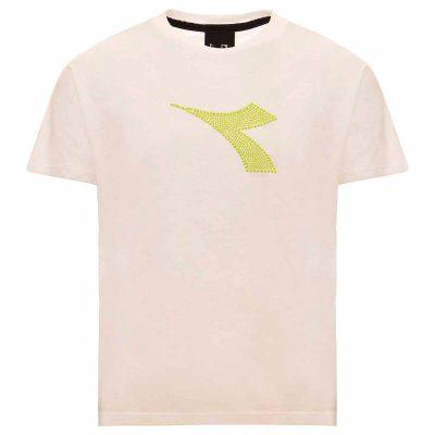 T-shirt diadora bambina