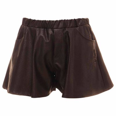 Shorts pinko bambina